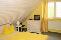 Doppelzimmer 6 mit Miniküche