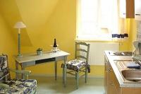 Doppelzimmer 7 mit Miniküche