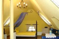 Doppelzimmer 11 mit Miniküche